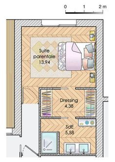 New Small Master Closet Layout House Plans Ideas Master Bedroom Addition, Master Bedroom Plans, Master Bedroom Layout, Bedroom Floor Plans, Bedroom Layouts, Master Suite Floor Plan, Small Master Closet, Master Bedroom Closet, Master Room