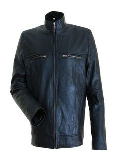 $250-HOT SALE-Custom Best Leather Biker Jackets for fashion styling.100% genuine leather outfit. Extreme sports biker jackets from online shopping outlet. FREE SHIPPING. #MenFashion #LeatherJakcet #FashionLeatherJakcet #DesignerLeatherJakcet #Top2014Collection #LeatherJacket #NewCollection