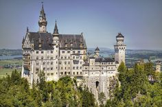 From castles to Wonderland, here are 16 real-life destinations that any fairy tale lover will…