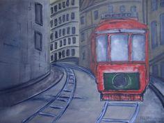 Marcos Schmalz - Obra - Paisagens urbanas II