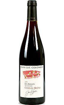 Jean-Luc Colombo Les Abeilles Cotes-du-Rhône Rouge Wine, $47.00 #wine #valentine #gifts #1877spirits