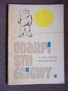 Książka z autografem Cz. Centkiewicza