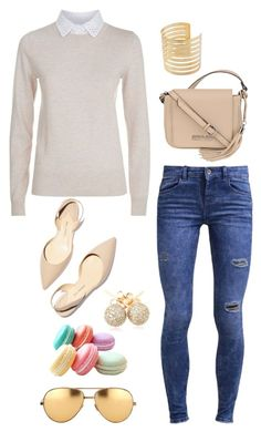 """Untitled #2429"" by abbyolson on Polyvore"