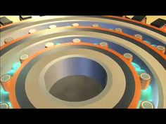 How Free Energy Works – Part 1 By Kacper Postawski   ELECTRONS ride the MAGNETIC WAVE
