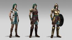 Female Armour Progression Mercia, Home. Female Armor, Armour, Superhero, Fictional Characters, Body Armor, Fantasy Characters
