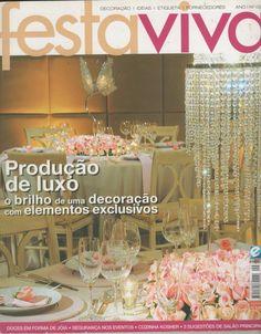 Revista Festa Viva Ano 1 Edição 9