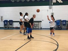 Our all-day camps consist of lectures, basketball contests, awards, games and fundamental skills. The camp teaches the importance of hard work, discipline Basketball Camps, Basketball Skills, Basketball Shooting, Potomac River, Muscle Memory, 9 Year Olds, High Level, Training Programs, Build Muscle