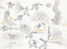 Airbending by moptop4000.deviantart.com on @DeviantArt