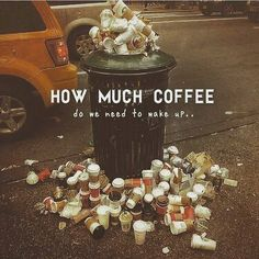 Are Take-Away Coffee Cups Recyclable? | 1 Million Women
