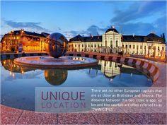 Embedded image permalink - Presidential palace in #Bratislava