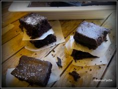 Chocolate cake without eggs and milk. Chocolate c … Milk And Eggs, White Vinegar, 3 Ingredients, Chocolate Cake, Baking Soda, Frosting, Cocoa, Vanilla, Sweets
