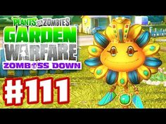 Plants Vs. Zombies: Garden Warfare   Gameplay Walkthrough Part 193   Pla...  | Pvz | Pinterest | Plants Vs Zombies And Warfare