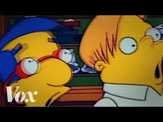 These 11 actors play more than 100 Simpsons characters (7:55)