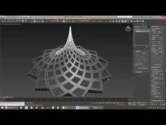 แนวคิดการขึ้นโมเดล วิมานพระอินทร์ ใน 3ds max - YouTube 3d Max Tutorial, Rhino Tutorial, Zbrush Tutorial, Maya, Solidworks Tutorial, Anatomy Poses, 3ds Max Models, Modeling Techniques, Arch Model