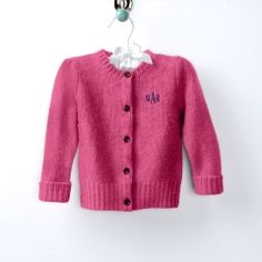 Crewneck Cardigan - Create Your Own Sweaters - RalphLauren.com