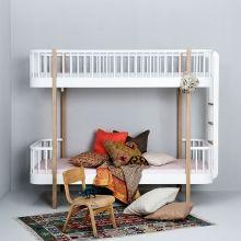 Oliver Furniture Wood Etagenbett