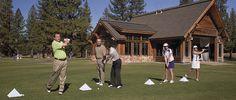 Tahoe Mountain Club   Old Greenwood