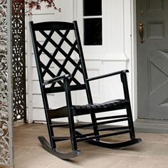 Cool rocking chairs from the company store