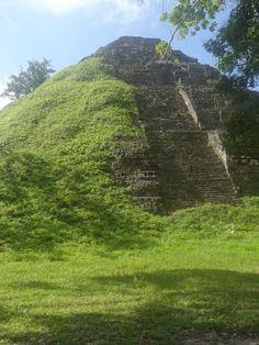 TIKAL chef d'œuvre des Mayas Le site de Tikal est l'un des plus beaux sites Maya que j'ai visité avec des pyramides immenses!