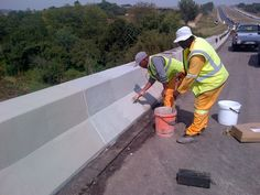 Bridges between Hartbeespoort and Lanseria.® Construction Chemicals' range of concrete repair products is based on epoxies, synthetic resins, silanes and cementitious materials. Concrete Repair Products, General Construction, Synthetic Resin, Concrete Structure, Resins, Bridges, Range, Cookers, Ranges