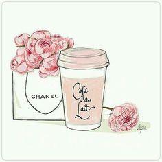 Love Chanel.