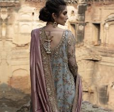 Bridal Couture Pakistani Outfit 41 Ideas For 2019 Walima Dress, Shadi Dresses, Pakistani Formal Dresses, Pakistani Wedding Outfits, Pakistani Bridal Dresses, Pakistani Dress Design, Bridal Outfits, Indian Dresses, Indian Outfits