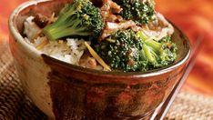 Shanghai Stir-Fried Beef & Broccoli - Recipe - FineCooking