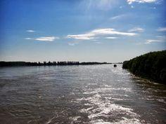 Po, Emiglia Romagna Rome, Scenery, Beach, Water, Outdoor, Italia, Gripe Water, Outdoors, Landscape