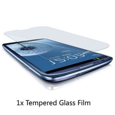 >> Click to Buy << 1PC 0.3mm Tempered Glass Film Screen Protector For Samsung Galaxy S3 I9300 Phone Case #Affiliate