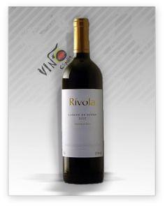 Rivola de Abadía Retuerta es un vino con D.O. Castilla y León, proceden de pagos con suelos predominantemente calcáreos, con partes arenosas y de cantos rodados.