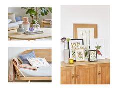 Botanical Lookbook - Editorials   Zara Home Deutschland