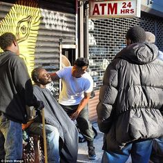 Coiffeur der Obdachlosen-vitalmag4