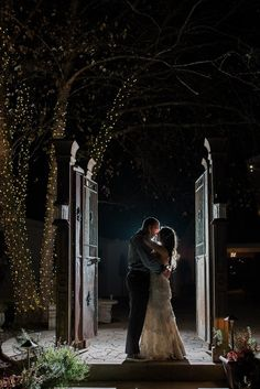 Twinkling fairy lights add magical sparkle to the wedding night   JuiceBeats Photography
