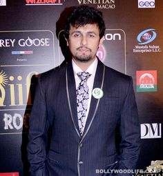 He has proved his versatility as a singer, but Sonu Nigam says there are no goals in musical career as one can go as high as one wants. - Sonu Nigam: After a point you don't work for money or fame Old Film Stars, Sonu Nigam, Indian Music, Singers, Legends, Bollywood, Awards, Interview, Suit Jacket