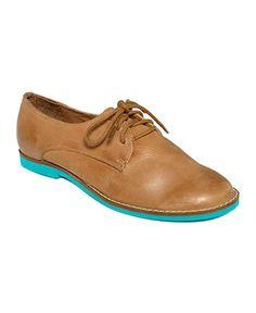 d04765df5503 Steve Madden Women s Jazie Oxfords Shoes - Macy s