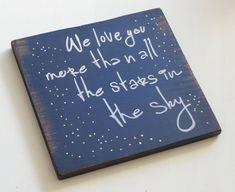 Elegant song Lyrics for Nursery Walls