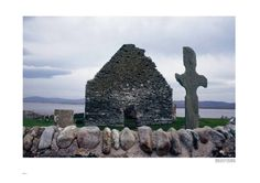 page 116 – Ardnave Cross (©Big Book Schottland · R.J.Hirst · www.alba-collection.com)