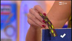 I gioielli fatti con i cd di Miriam Bonifazi