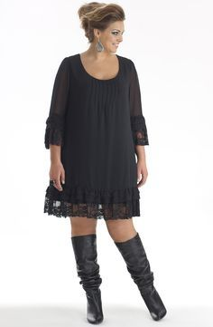 - Dresses - Dresses - Plus Size & Larger Sizes Womens Clothing at Dream Diva, Australia Plus Size Blog, Moda Plus Size, Plus Size Girls, Plus Size Women, Vestidos Plus Size, Plus Size Dresses, Plus Size Outfits, Dresses Dresses, Evening Dresses