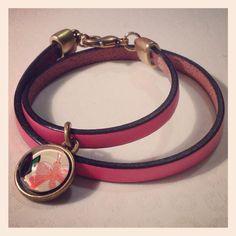 Dragonfly  bracelet ;)