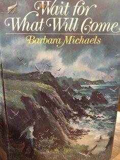 Another Barbara Michaels romantic suspense.