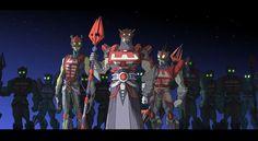 MOTUC Cosmic Enforcer discussion