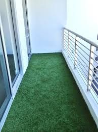 balcony with fake grass - Google Search