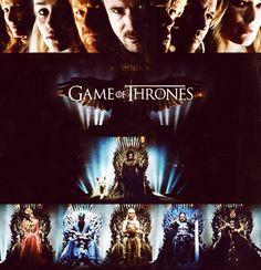 #GOT #GameOfThrones #SevenKingdoms #WinterIsComing #FireAndBlood
