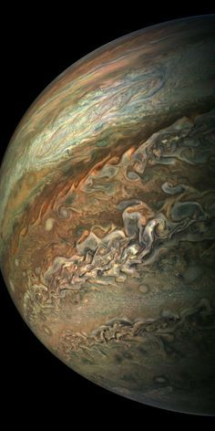 Space and astronomy - 10 HD NASA phone wallpapers Jupiter Wallpaper, Planets Wallpaper, Galaxy Wallpaper, Nasa Space Pictures, Space Photos, Cosmos, Space Planets, Space And Astronomy, Juno Spacecraft
