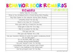 Let's talk Behavior {again}