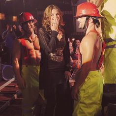 This BTS pic tho ;) ^_^  #KateBeckett #DetectiveBeckett #StanaPerfectKatic #StanaKatic #Beautiful #Gorgeous #Blushing #surrounded #Sexy #FireMen #Strippers #CastleSeason3 #FavouriteDramaticTvActress #StanaFTW #PCAs2014 #Vote #StanaPorn #Lesbianforstana #HairPorn #Gorgeous #BeautifulBeyondDescription #SoHot #BTS #Castle #CastleTV