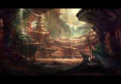 Fantasy18 by Jimmy9494.deviantart.com on @deviantART