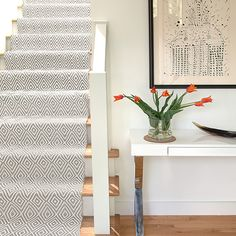 Dash and Albert Rugs Australia by Winton House Stairs, Decor, Stair Shelves, Interior Design Firms, Interior, House, Stair Runner, Home Decor, Basement Remodeling