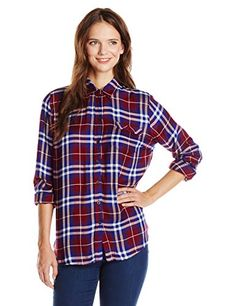 04cf8a61e97 35 Best Lucky Brand Blouses   Button-Down Shirts For Women images ...